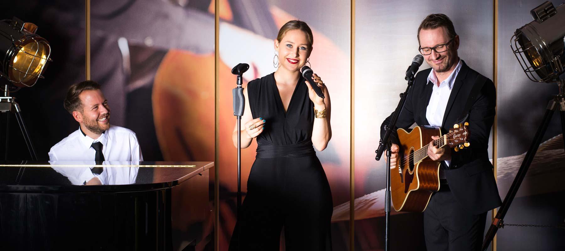 Acoustic Chocolate Hochzeitsband Tirol Musik Fur Trauung Live